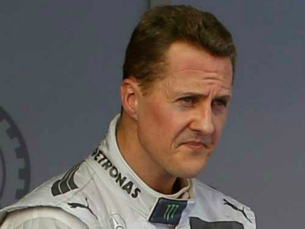 """He Cannot Walk"" — Schumacher's Lawyer Denies Magazine's Claims"
