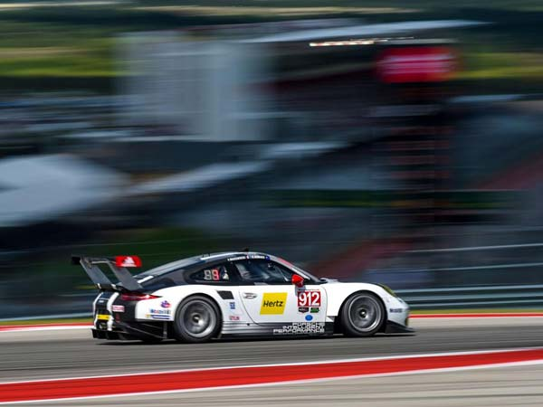 Porsche Triumphs In Six Hours Of Circuit Of The Americas