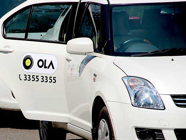 Ola Teams Up With Local Authorities; Campaign Against Drunken Driving