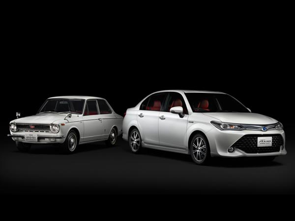 Toyota Corolla — The Best Selling Nameplate In The World And We Tell You Why