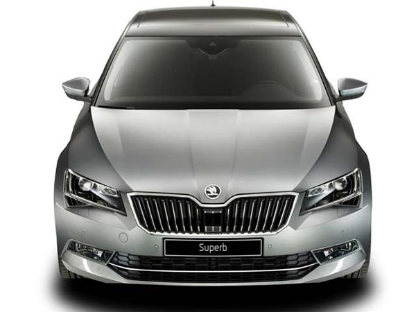 Skoda Recalls Previous-Gen Superb In India