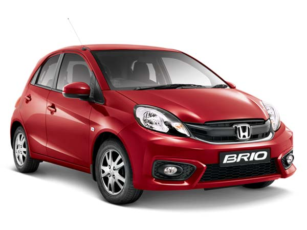 Honda Brio Facelift Launch Date Revealed — Restyled To Love You Back!