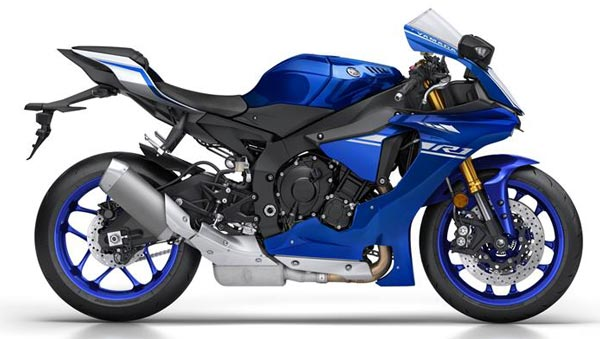 yamaha yzf r1 available in 2 new colour options for 2017 drivespark news. Black Bedroom Furniture Sets. Home Design Ideas