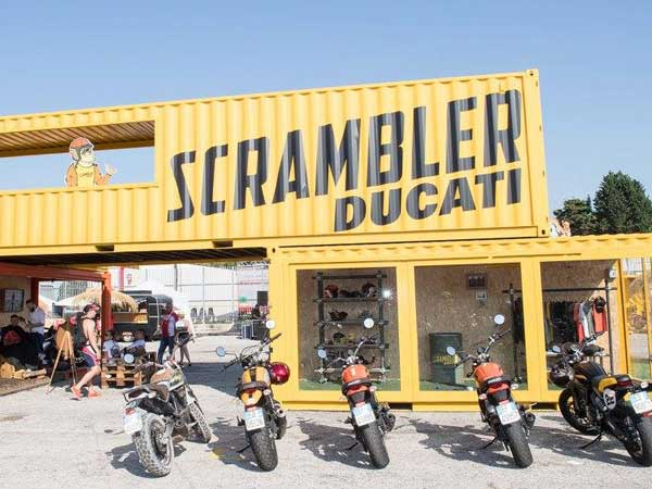 Ducati To Expand Dealership Network In India Drivespark News