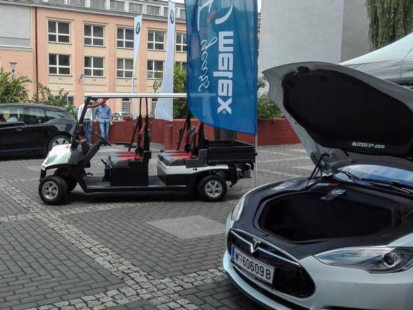 Poland Targets To Have One Million Electric Cars On The Road By 2025