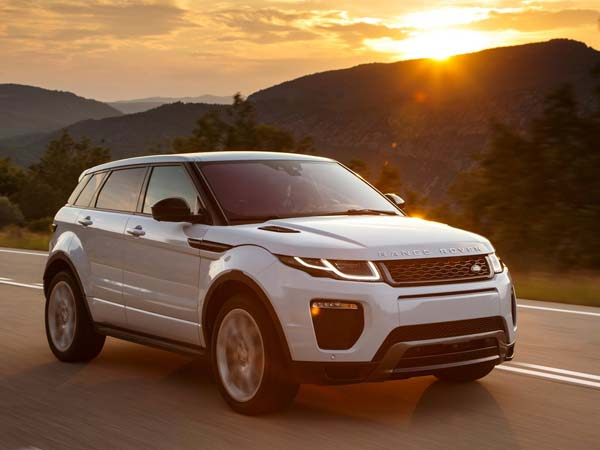22k Discovery Sports & Evoques Recalled By Land Rover
