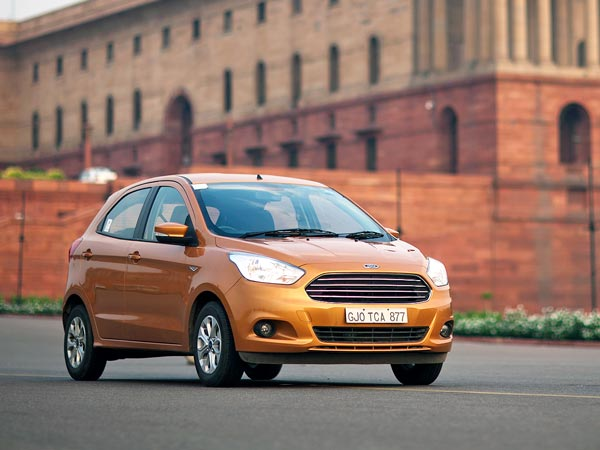 Ford India Surges Past Hyundai In Exports For August 2016