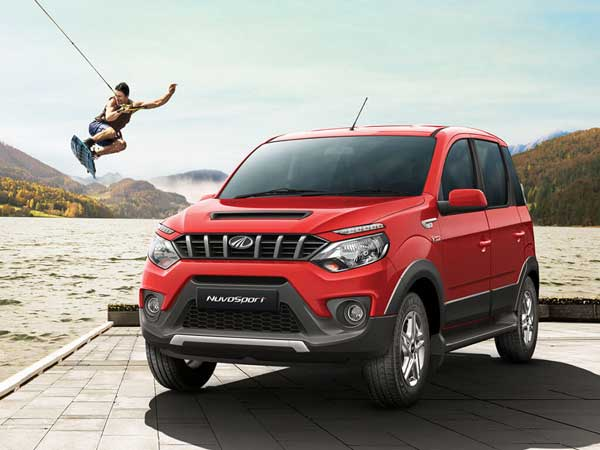 Mahindra Recalls New-Gen Scorpio And Nuvosport — Is Yours On The List?