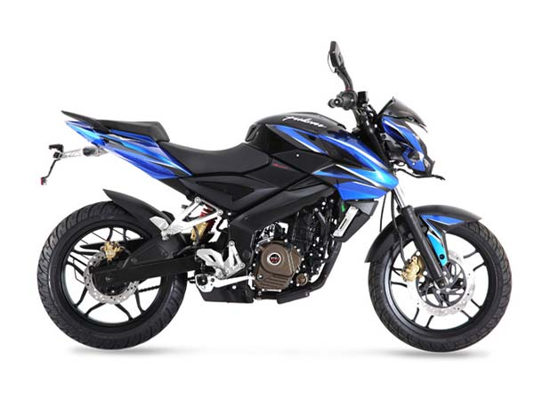 All-New Bajaj Pulsar 200NS Launching By December