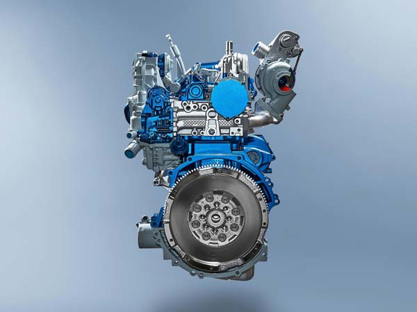 Ford Develops EcoBlue Diesel Engine — Will It Be A Game Changer?