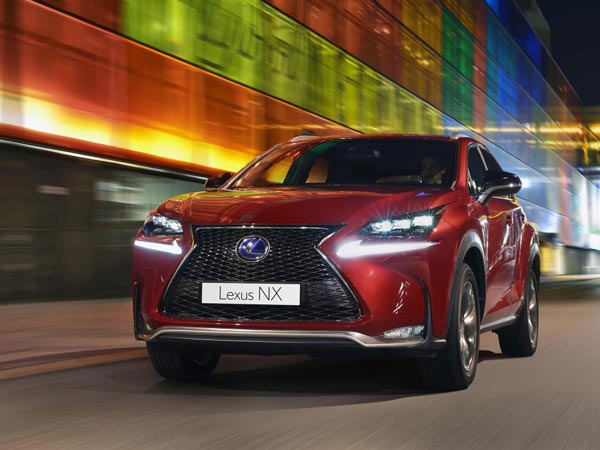Lexus Coming To India In 2017 With Two Showrooms