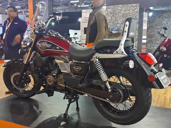 Renegade Classic India Launch Slated For 2017