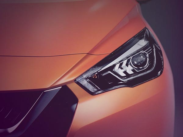 New 2017 Nissan Micra Teased Ahead Of Debut — 'A Revolution Is Coming'