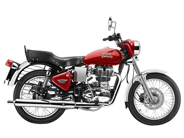 Royal Enfield Electra Removed From Official Website