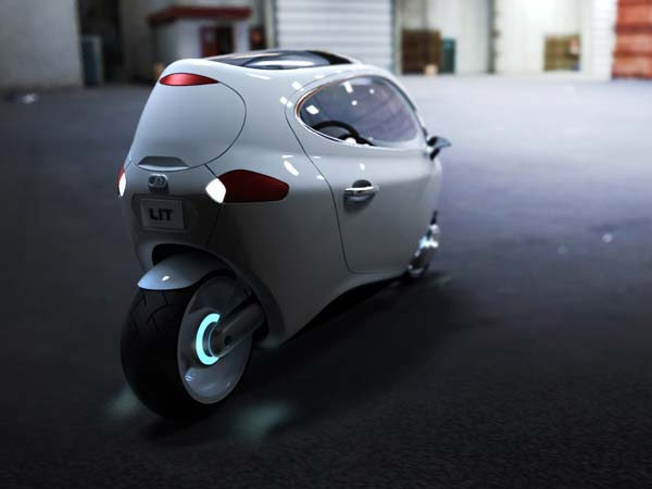 Rumour Mill: Apple Reportedly Wants To Acquire Self-Balancing Motorcycle Startup Lit Motors