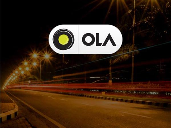 Ola Aims To Help Drivers Find Users Location Easily