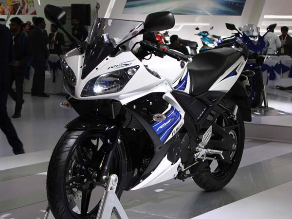 Yamaha Eyes For 1 Million Sales In India By Next Year