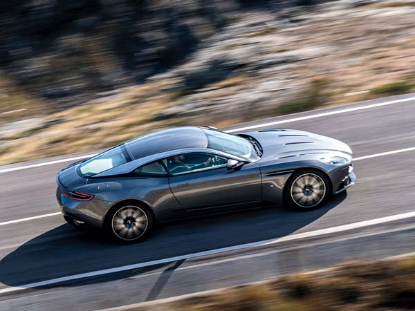 Aston Martin India Launch Date Revealed