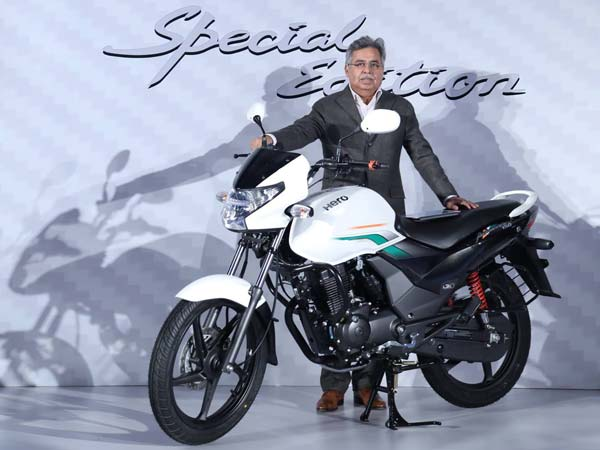 Hero Achiever 150 Launched In India
