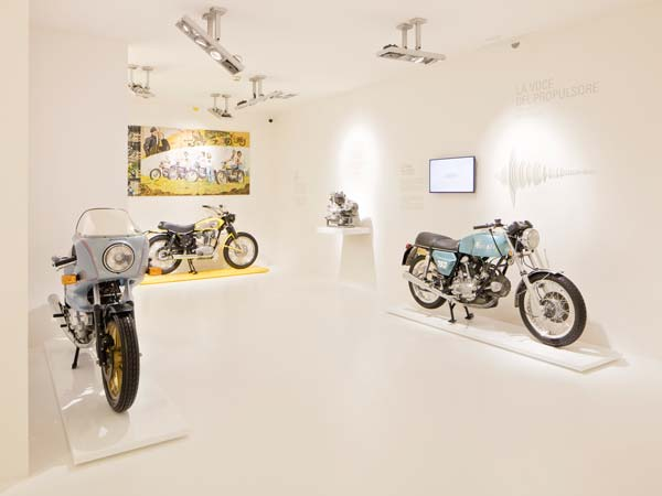 Ducati Opens A New Museum Commemorating Its 90 Years In Motorcycle History