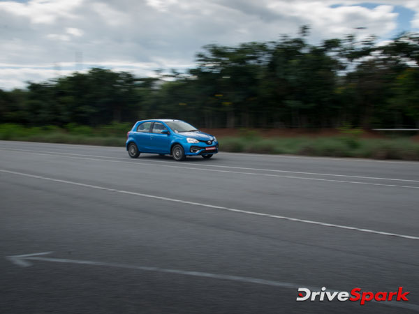 The New Toyota Etios Liva Review — We Get Behind The Wheels Of Toyota's Updated Hatchback