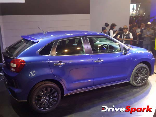 Maruti Suzuki Baleno RS — Things To Know About This Upcoming Hot Hatch