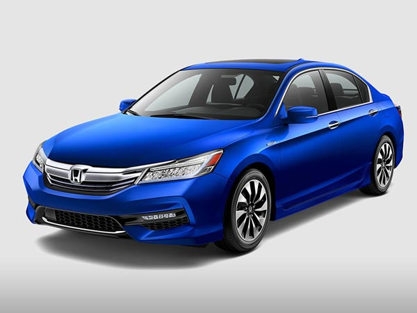 Honda Accord Hybrid Coming To India On October 25