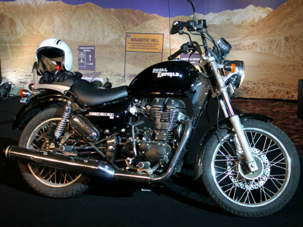 Royal Enfield To Set-Up Research And Development Facility To Work On International Models