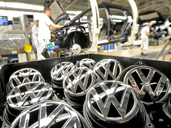 Volkswagen Snaps Ties With Some Indian Suppliers; Child Workers Deaths Reported