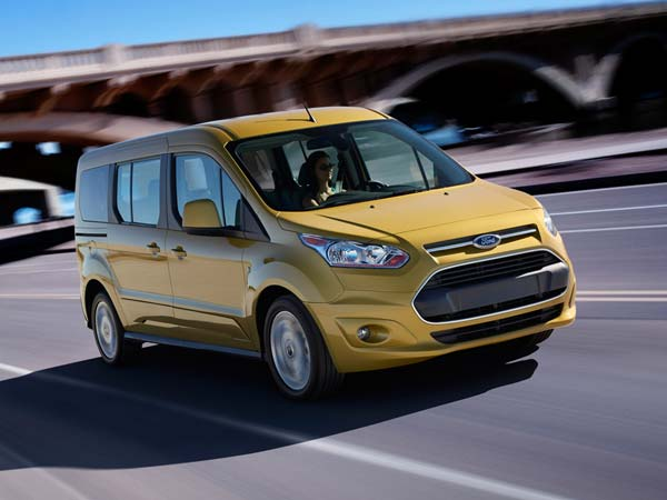 Ford Recalls Over 76,00 Vehicles