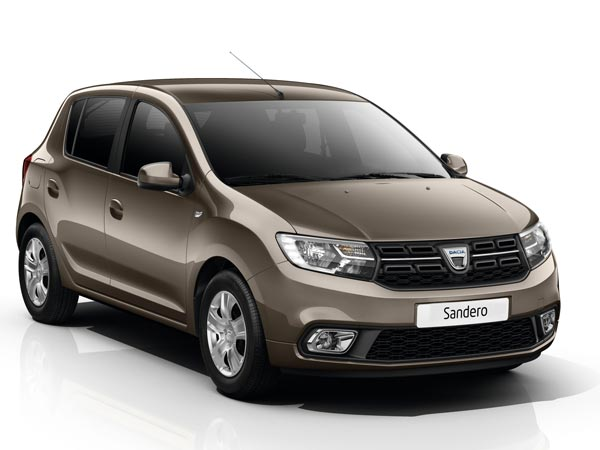 All new dacia sandero sandero stepway and logan mcv launched 2016 paris motor show all new dacia sandero sandero stepway and logan mcv publicscrutiny Image collections