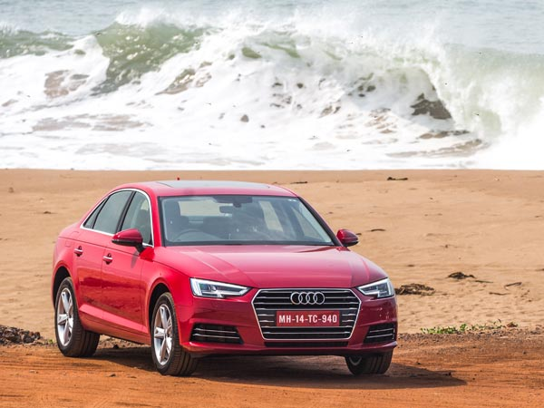 First Drive: The 2017 Audi A4 Back In Form — The Best A4 — After 9 Generations