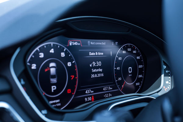audi-a4-2017-instrument-cluster