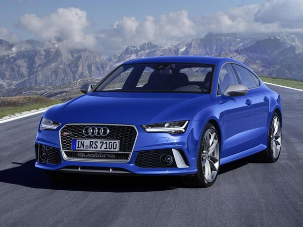 Audi India Is All Set To Launch A Performance Edition Model In October