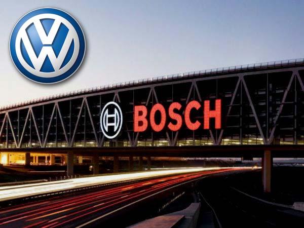 Volkswagen, Bosch Oppose Release Of DieselGate Scandal Documents —Something To Hide?