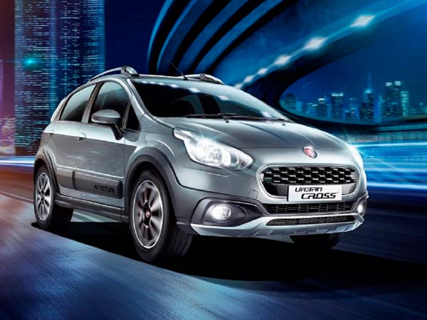 Fiat Avventura Urban Cross Launched In India; Prices Start At Rs 6.85 Lakh