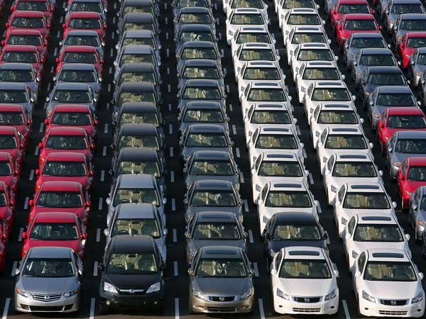 government wants auto industry expand portfolio