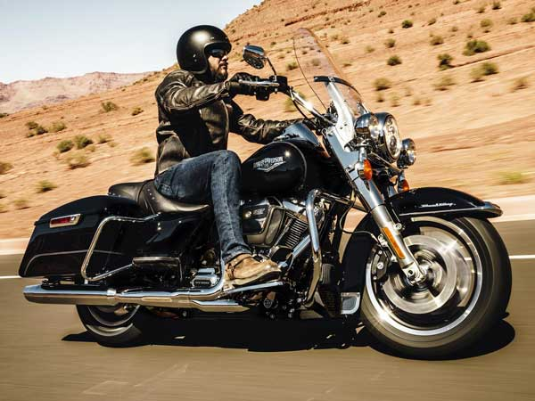 Premium Motorcycles To Lead The Traction Control System Market