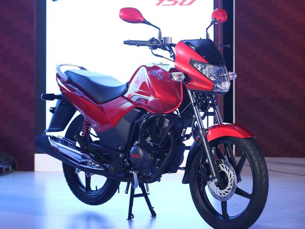 Hero Achiever 150 Launched In India; Prices Start At Rs. 61,800