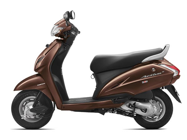 Do We Have A Dominant Force With The Honda Activa?