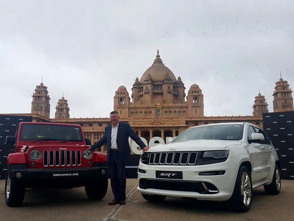 jeep launch india