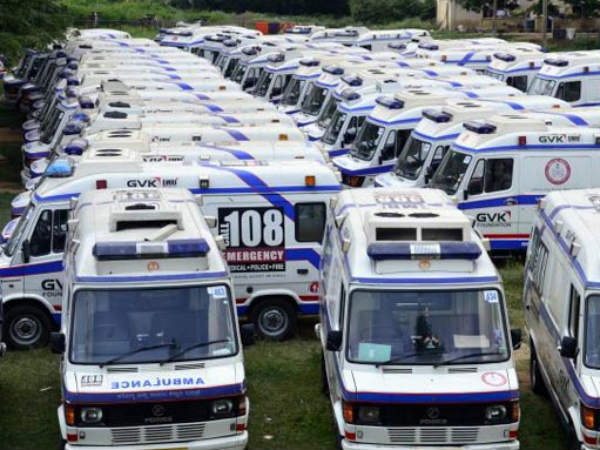 The Curious Story Of How You Can't Dial 108 For An Ambulance In Jharkhand