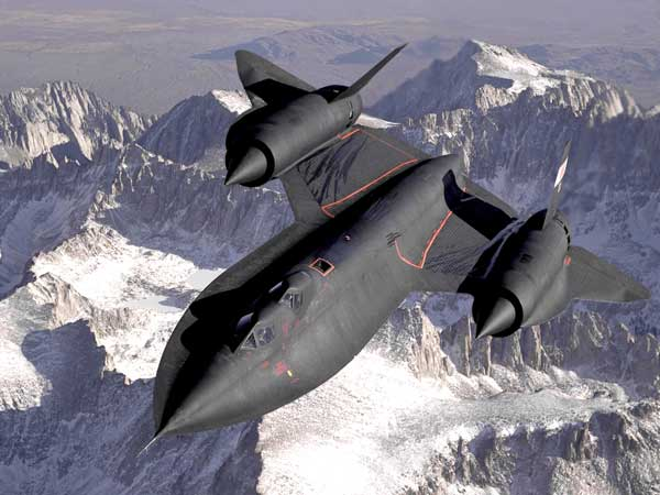 Top 10 Fastest Aircraft In The World — Want To Know How Much Mach They Achieve?