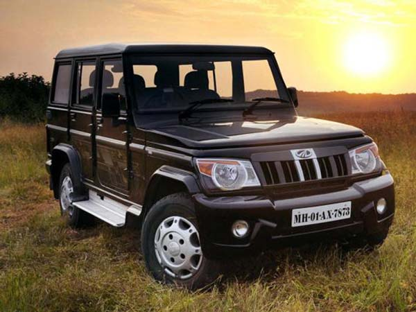Mahindra Bolero+ To Launch Soon