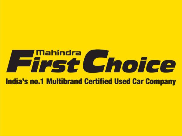 Mahindra First Choice Used Car