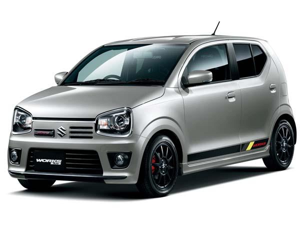 all new maruti suzuki alto 800 in the works for 2017   drivespark news