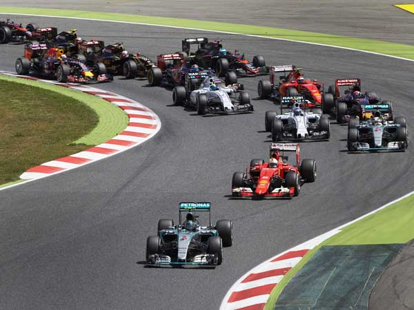 formula-one-to-rejuvenate