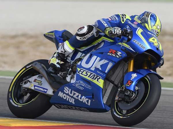 Disrespectful Track Behavior To Be Fined In MotoGP