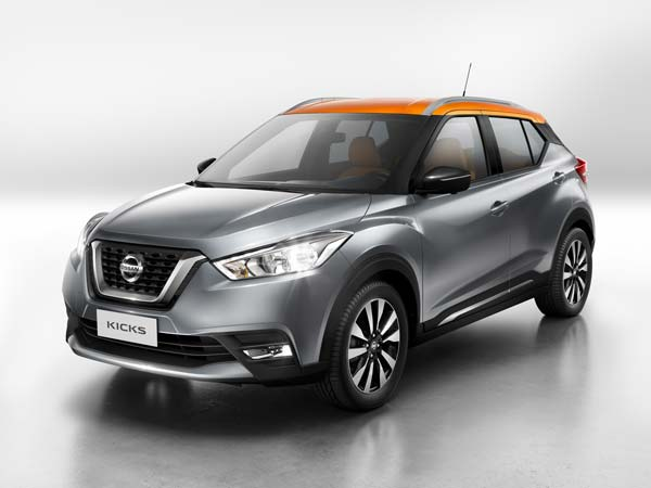 nissan crossover india