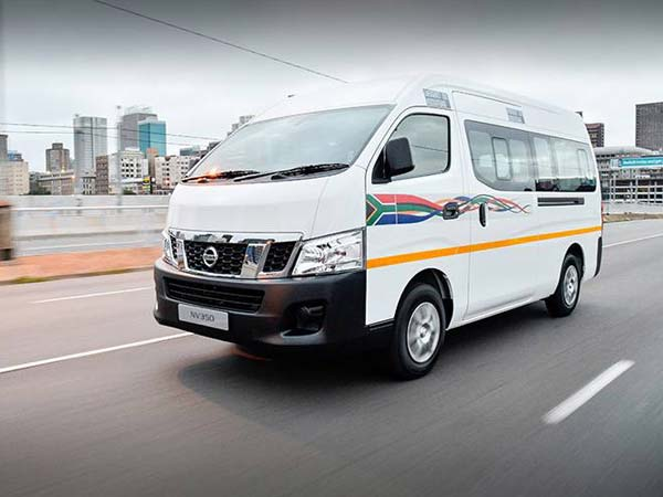Nissan Now Offering Wheelchair Friendly Vehicles In South Africa